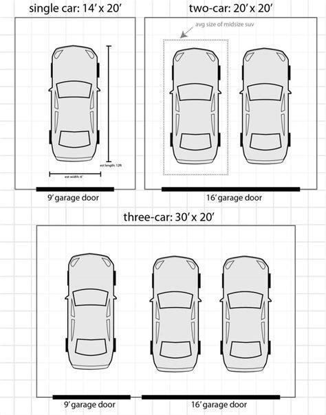 overhead garage door dimensions 25 best ideas about standard garage door sizes on