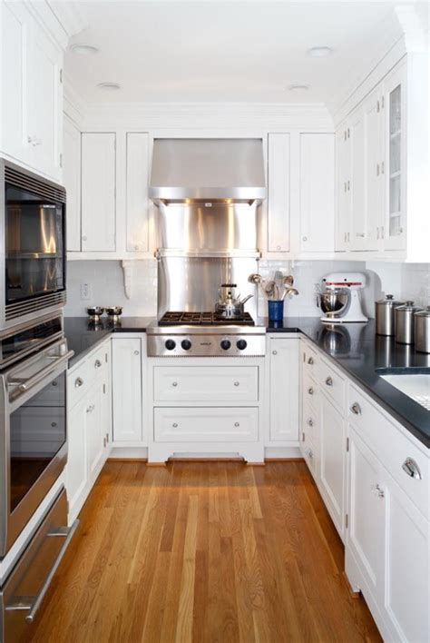 20 spacious small kitchen ideas the 25 best small kitchen designs ideas on