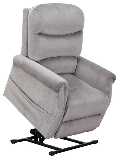 living room recliner chairs classic plush power lift recliner living room chair