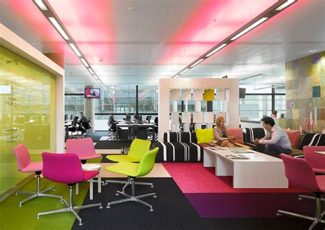 best office design 5 ways you can improve business productivity through