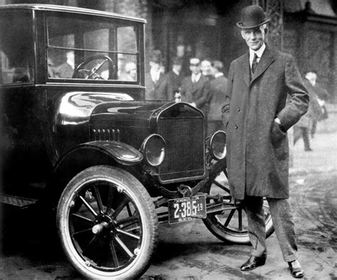 Henry Ford Cars by Ford Model T 1920 To 1924 Page 3