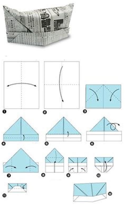 how to make an origami pirate hat co op ideas on preschool themes columbus day