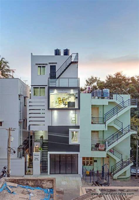 Online 3d Building Design front elevation of house house elevation design india