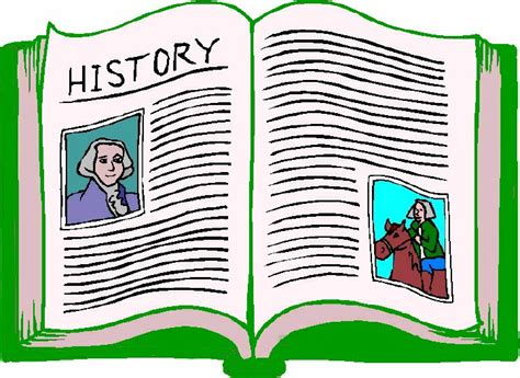 history picture books guidelines for individual photo history book