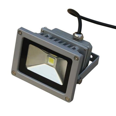 outdoor led flood light bulbs 10w ip65 90 100lm w bridgelux constant current unique safe