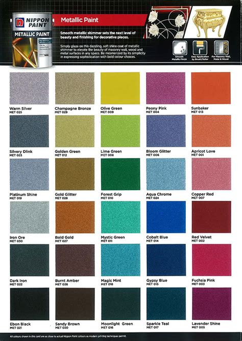 angelus paint singapore 100 paint maker color chart shinhan supplies