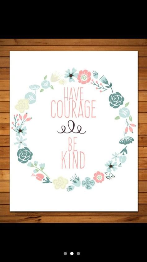 courage crafts for cinderella 2015 quote courage and be crafts