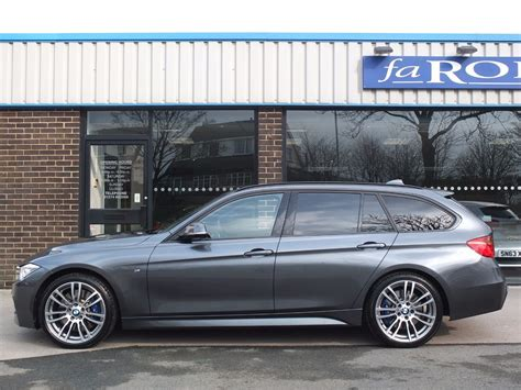 Used Bmw 3 Series by Used Bmw 3 Series Estate Cars For Sale Autos Post