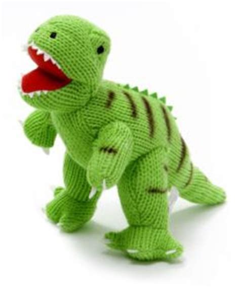 knit a dinosaur dinosaurs this and on
