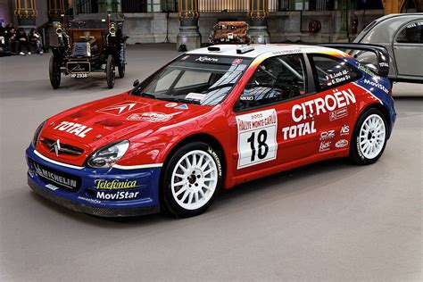 Citroen Rally Car by Citro 235 N Xsara Wrc Wikip 233 Dia