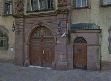 un psychologue pris en otage par un d 233 tenu de la maison centrale d ensisheim en alsace