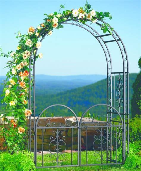 Garden Arbor With Gate Kit Garden Arbor With Gate Fresh Garden Decor