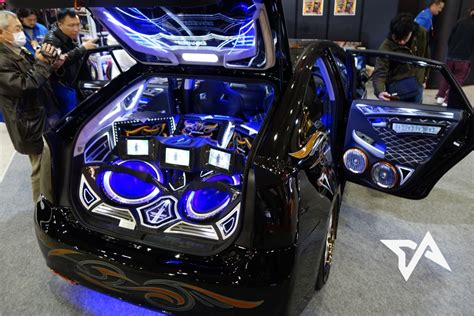 Modify Car To Electric by Pimp My Prius Modded Hybrids And Electric Cars On The