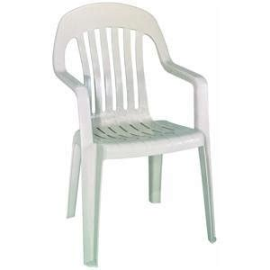 plastic patio chairs mfg co trad clay stack chair 8255 23 3700 resin