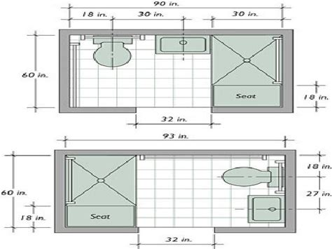 bathroom floorplans small bathroom designs and floor plans bathroom design
