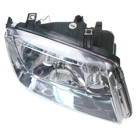 2001 Volkswagen Jetta Headlights by 2001 Volkswagen Jetta Headlight Assembly From Car Parts