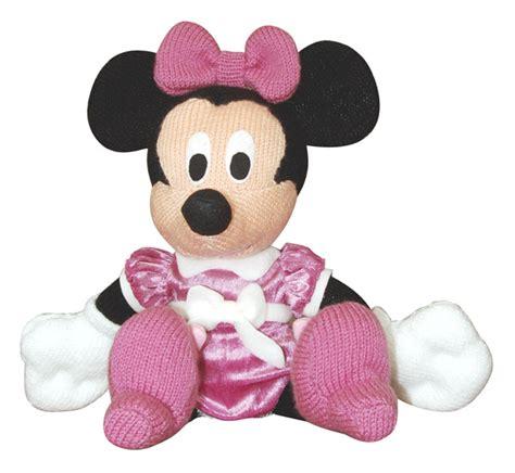 Crochet Minnie Mouse Dress For Doll Studio Design