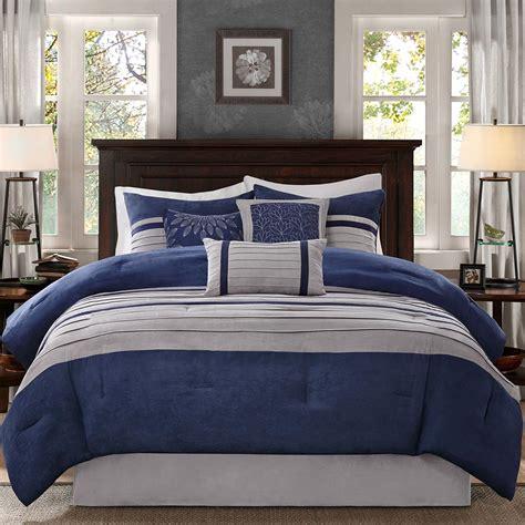 park 7 comforter set park palmer 7 comforter set ebay