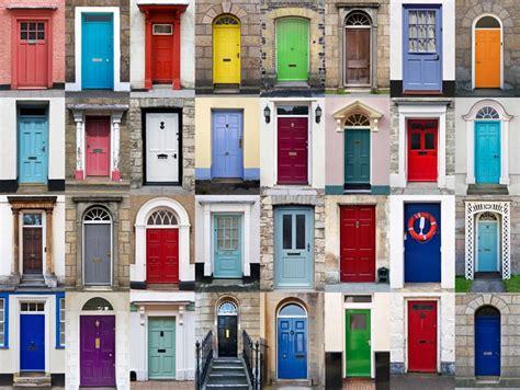 door color choose the best color for your front door