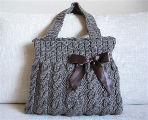 knitted purse 17 best ideas about knitted bags on knit bag