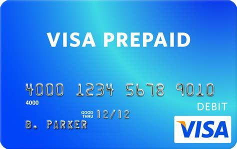 make a visa card the new visa clear prepaid program simplifies prepaid card