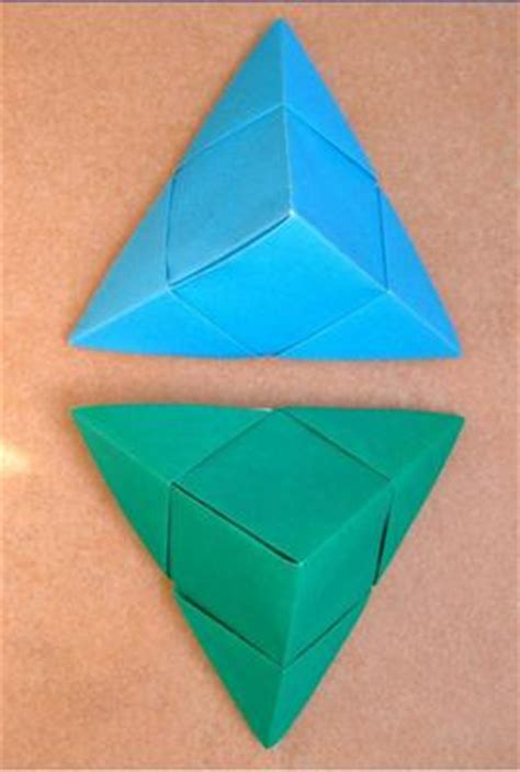 origami pyramid box your origami photos