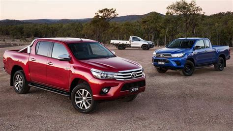 Car News by 2015 Toyota Hilux New Car Sales Price Car News Carsguide