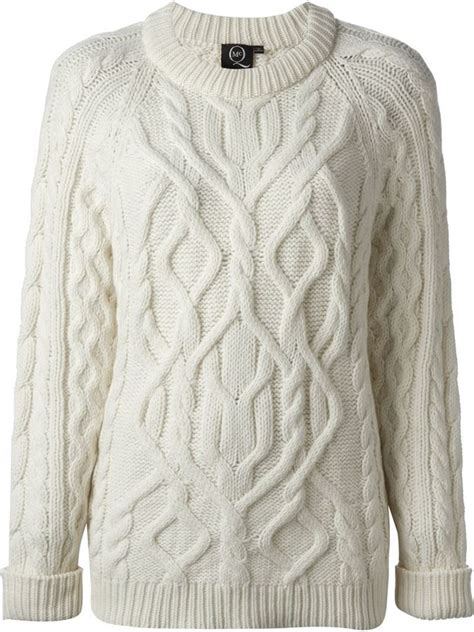 white cable knit cardigan cable knit sweaters