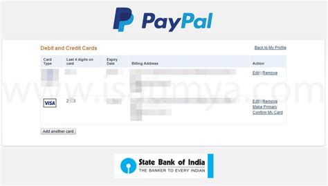 can i make a withdrawal without my debit card paypal and wallet indian debit cards support