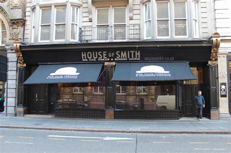 house of house of smith bar review newcastle lifestyle