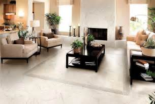 Relaxing Wall Murals living room marble floor tiles 4965 home decorating