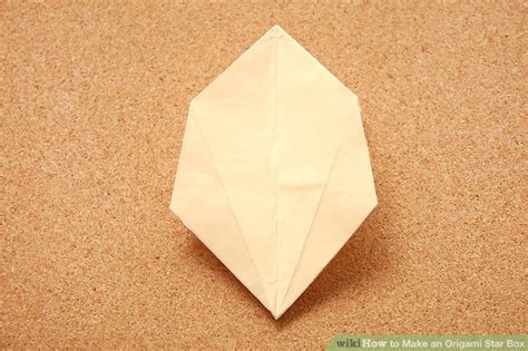 origami box wikihow how to make an origami box with pictures wikihow