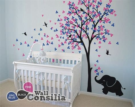 wall decals for nurseries best 25 nursery wall murals ideas on nursery