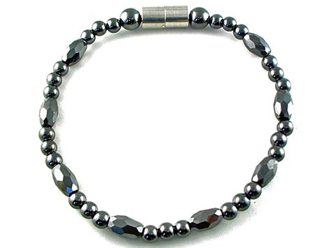 magnetic for jewelry hematite magnetic necklaces archives magnet jewelry