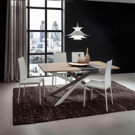 table de salle 224 manger design en stratifi 233 renzo 4