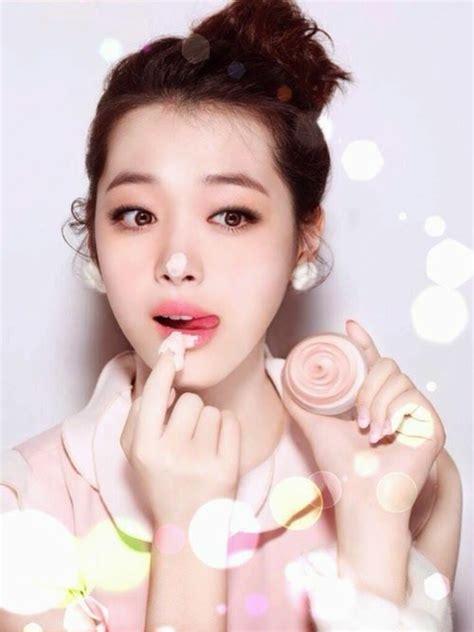 Korean Makeup Tips 2015