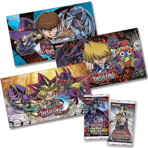 how does konami make yugioh cards konami highlights yu gi oh trading card