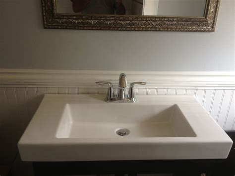 rona kitchen sink moen bathroom sink faucet on rona sink and cabinet
