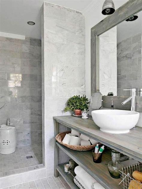 fotos de ba os peque os con ducha 1001 ideas de decoracion para ba 241 os peque 241 os con ducha