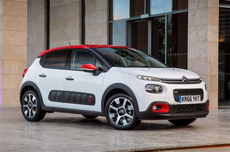 Citroen Price by All New Citroen C3 Priced From 163 10 995 In The Uk 41 Pics
