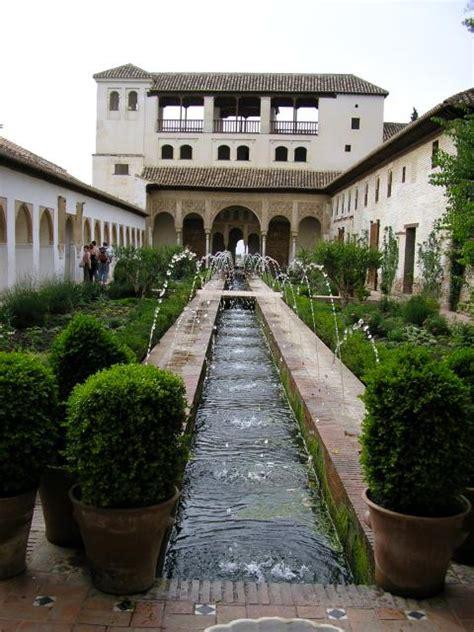 jardines del generalife jardines del generalife