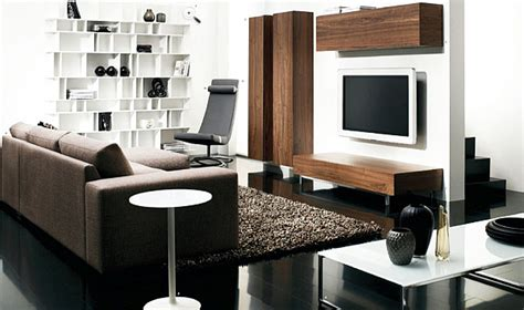 Small Living Room Furniture Ideas by Tips To Make Your Small Living Room Prettier