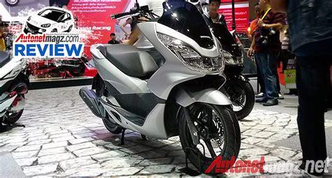 Pcx 2018 Tidak Mau Nyala by Impression Review Honda Pcx 150 Facelift