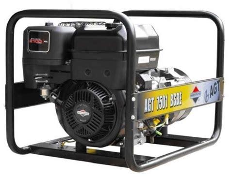 Cumpar Motor Electric Monofazat by Generator De Curent Monofazat Agt 7501 Bsbe Se R26