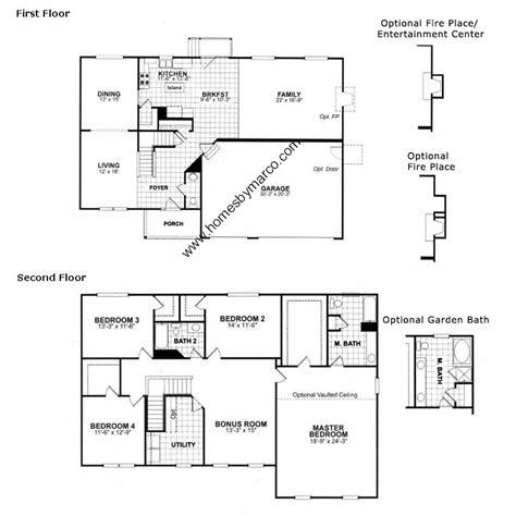ryland townhomes floor plans ryland townhomes floor plans meze
