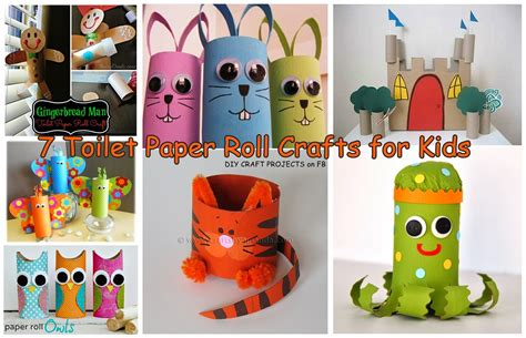 paper craft for toddlers toilet paper roll crafts paper crafts