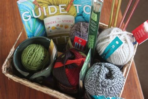 knitting themed gifts 393 best images about gift baskets survival kits care pkgs