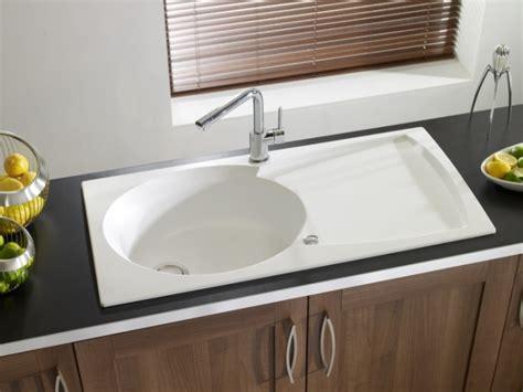 granite kitchen sinks uk granite sink astracast ellipse white 1 5b your kitchen