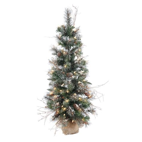 virginia pine artificial tree virginia pine tree artificial 28 images 4ft pre lit