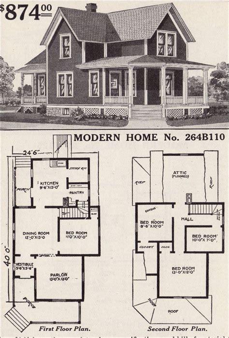 Simple Farmhouse Floor Plans 896 best images about historic floor plans on pinterest